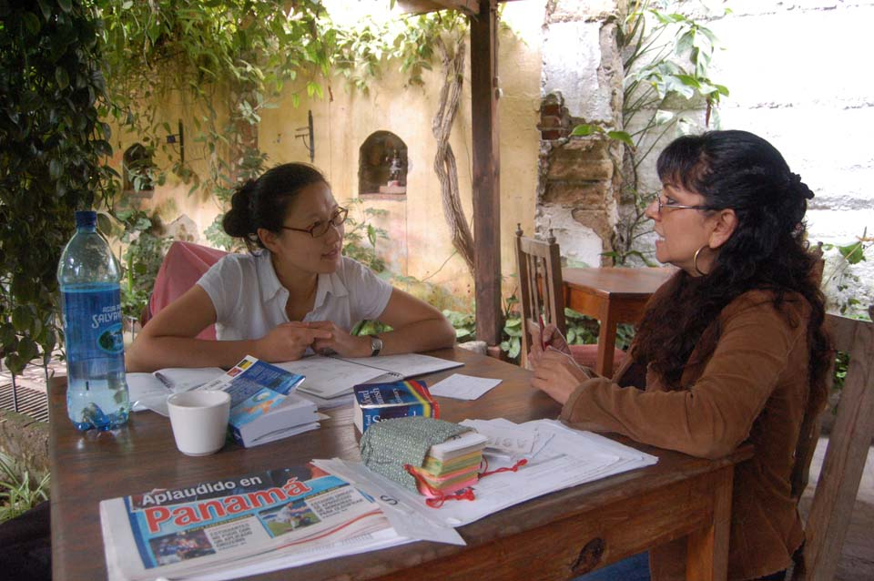 Newspaper articles provide insight into modern Guatemalan mentality